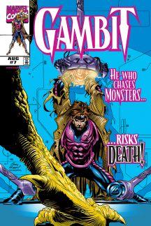 Gambit #7