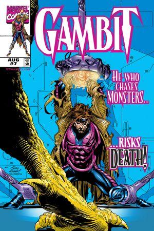 Gambit (1999) #7