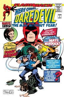 Daredevil #-1