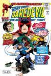 cover to Daredevil (1964) #-1