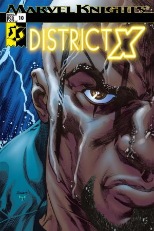 District X #10