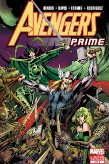Avengers: Prime #3