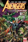 Avengers: Prime (2010) #3