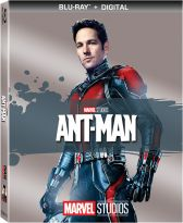 Ant-Man on Blu-ray Combo