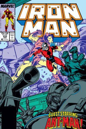 Iron Man #233