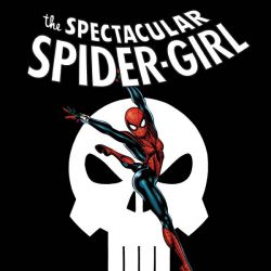Spectacular Spider-Girl