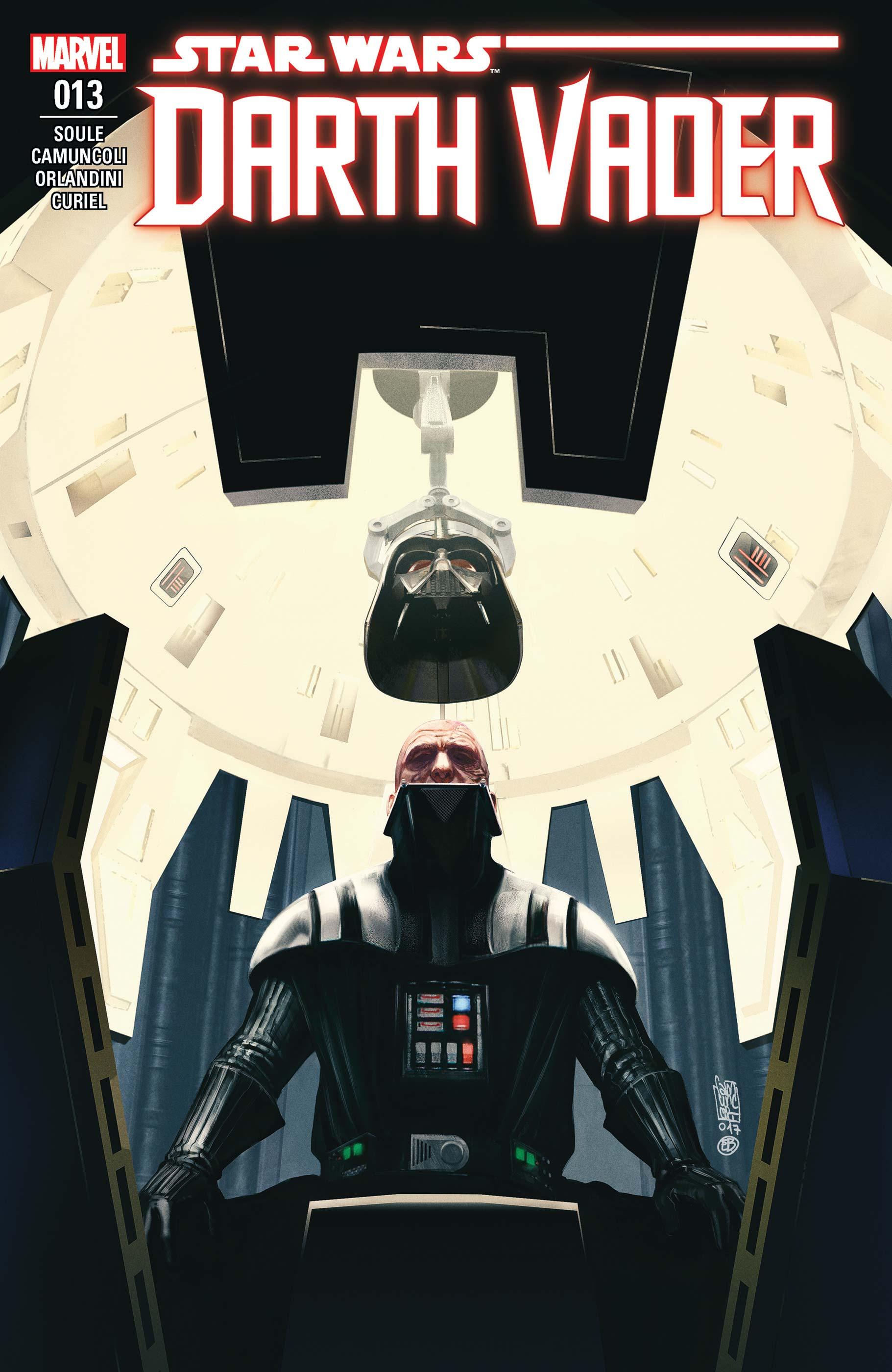 Darth Vader (2017) #13