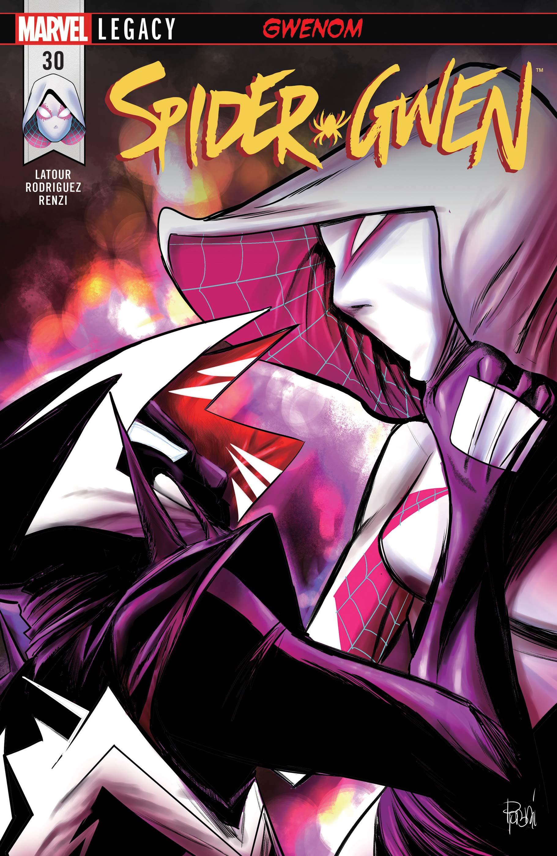 Spider-Gwen (2015) #30