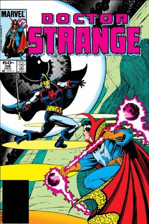Doctor Strange #68