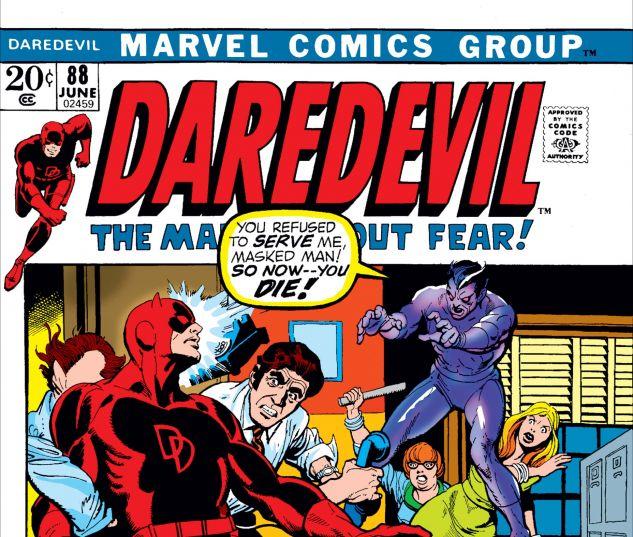 DAREDEVIL (1964) #88