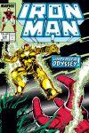 Iron Man (1968) #218