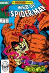 WEB OF SPIDER-MAN (1985) #47