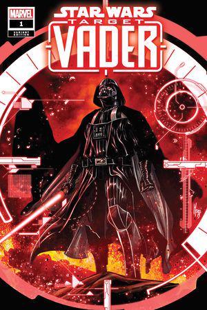 Star Wars: Target Vader (2019) #1 (Variant)