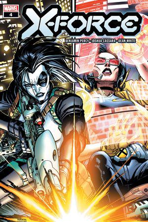 X-Force #4