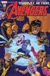 Marvel Action Avengers #10