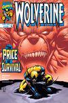 Wolverine #130