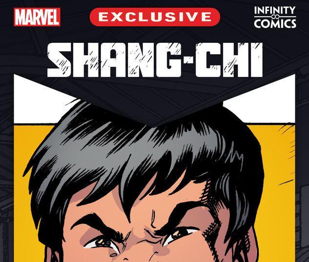 Shang-Chi Infinity Comic #3