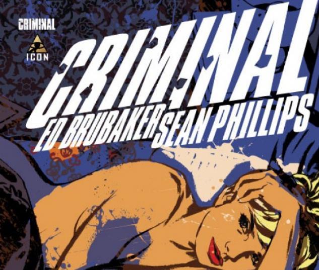 CRIMINAL: THE SINNERS #3