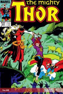 Thor (1966) #347