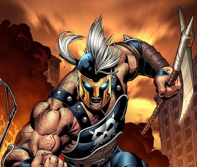 Incredible Hercules (2008) #124 (VILLAIN VARIANT) | Comics ...