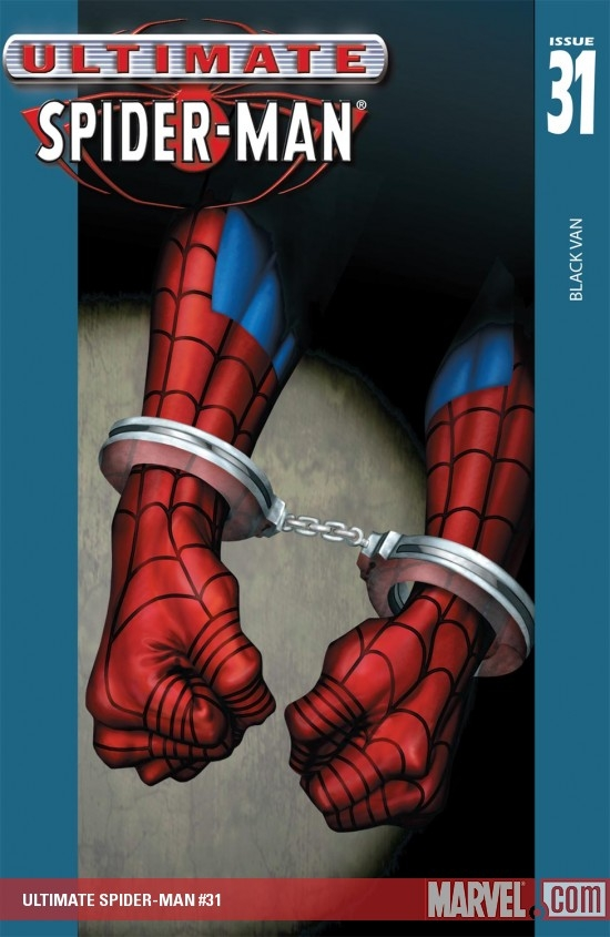 Ultimate Spider-Man (2000) #31