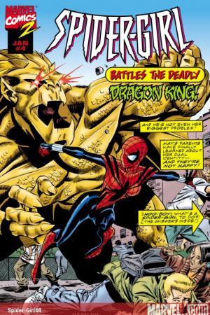 Spider-Girl #4