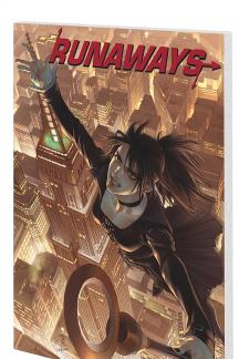 Runaways Vol. 5: Escape to New York (Digest)