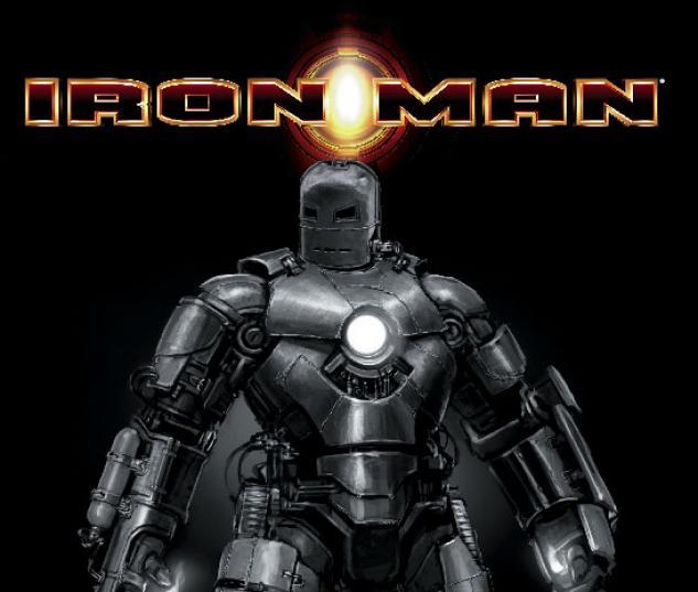 THE INVINCIBLE IRON MAN OMNIBUS VOL. 1 HC  #0