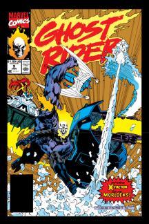 Ghost Rider #9