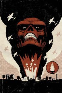 Red Skull (2010) #1