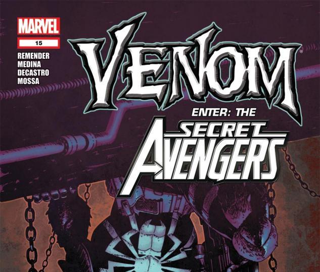Venom (2011) #15