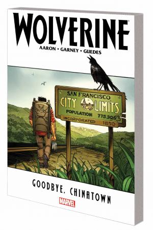 WOLVERINE: GOODBYE, CHINATOWN TPB (Trade Paperback)