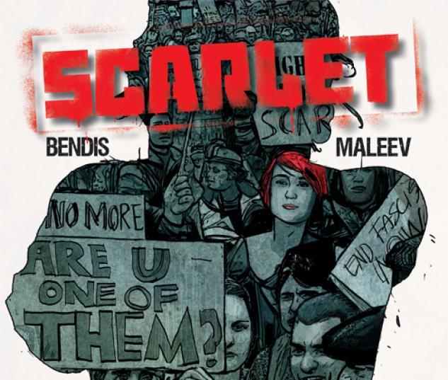 SCARLET 6
