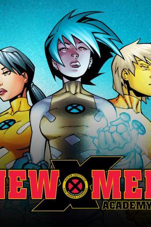 New X-Men (2004 - 2008)