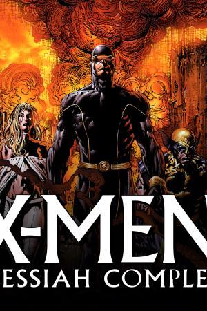 X-Men: Messiah Complex (2007 - 2008)