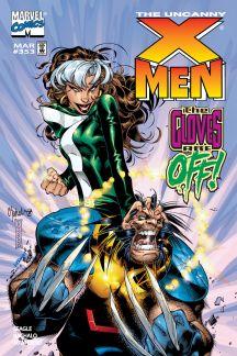 Uncanny X-Men (1963) #353