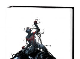 ULTIMATE COMICS SPIDER-MAN BY BRIAN MICHAEL BENDIS VOL. 4 PREMIERE HC