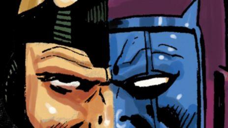 Marvel AR: Remender on Kang