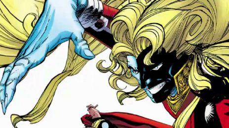 Marvel AR: The True Story of Malekith