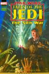 Star Wars: Tales Of The Jedi - The Sith War (1995) #2