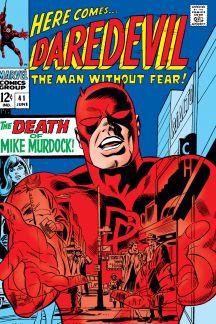 Daredevil (1964) #41