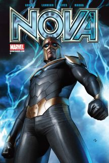 Nova (2007) #8