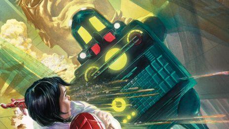 Marvel Minute - September 19