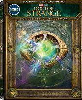 Doctor Strange Best Buy Exclusives