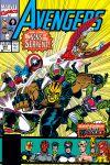 Avengers (1963) #341