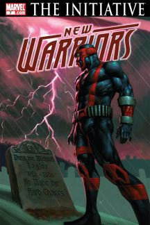 New Warriors (2007) #7