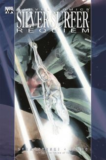 Silver Surfer: Requiem #3