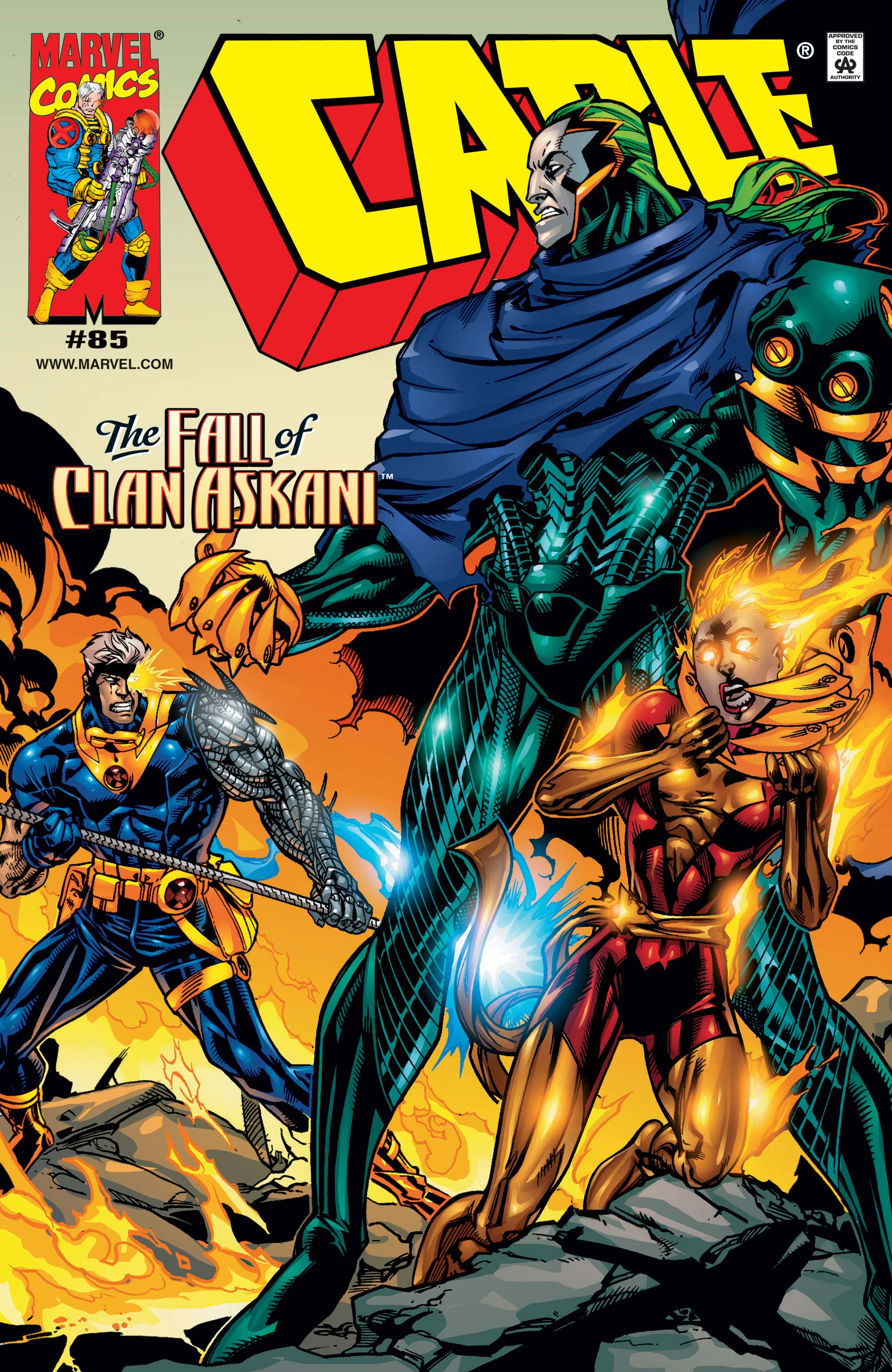 Cable (1993) #85