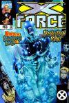 X-Force (1991) #89