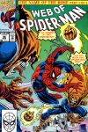Web of Spider-Man (1985) #86